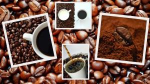 Kávé összefoglaló