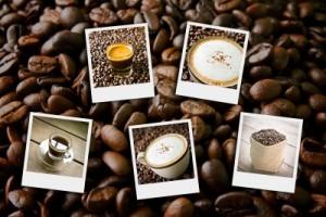Arabica kávék