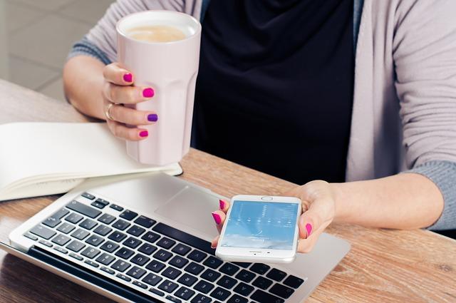 Kávé MLM munka
