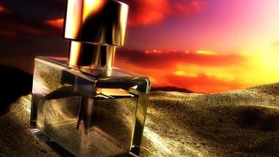 Kávé illatú parfüm