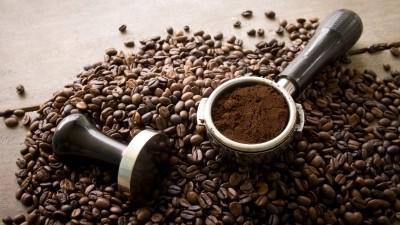 Kávétömörítő, tamper
