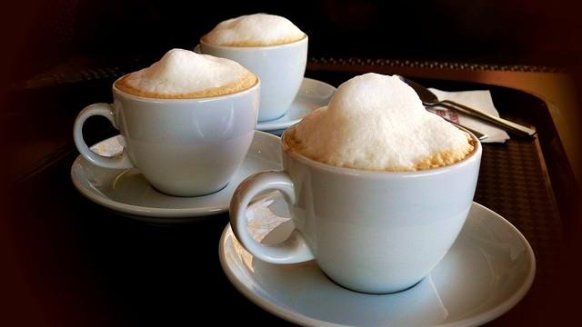 A habos kávé titka a tejhabosító