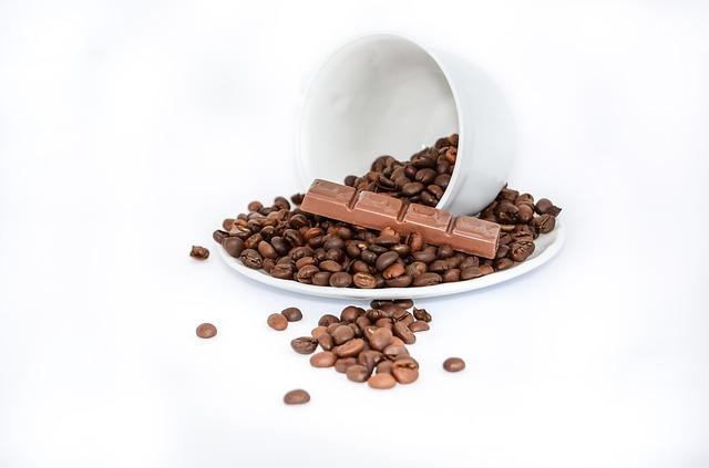 Kávé allergia, koffein allergia