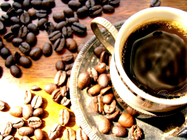 Kávé magas vérnyomás esetén