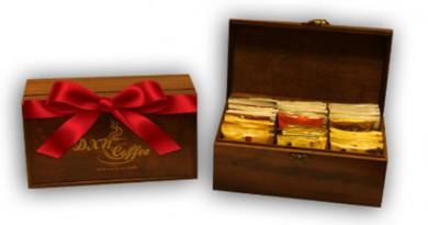 DXN Gift Box Extra, mint karácsonyi ajándék