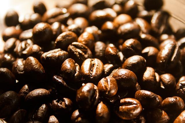 Kávétermelő országok a Karib-térségben és Hawaii-on