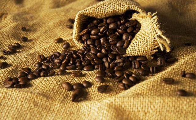Kávétermelő országok Ázsiában és Ausztráliában