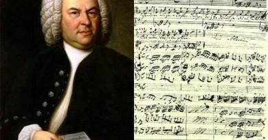 Bach: Kávékantáta