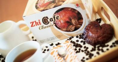 Zhi Cafe Classic filteres kávé