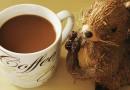 Kávéscsésze, kávés bögre vagy pohár?