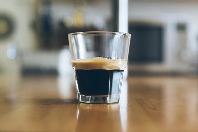 Espresso pohár, kávéscsésze