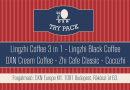 Kávé kipróbálásra (DXN Try Pack)