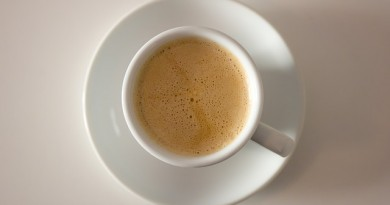 Tökéletes espresso kávé