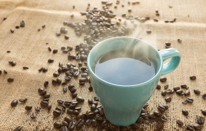Zamatos kávé