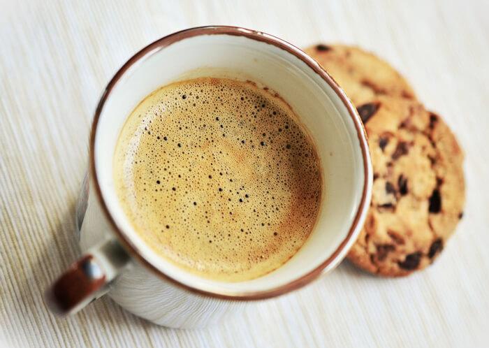 Zöld kávé és fogyókúra