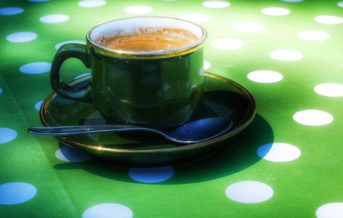 Zöld kávé titkai