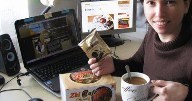 Ganodermás kávé hatása és saját tapasztalatom