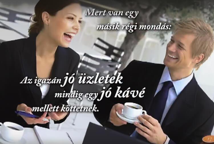 Gondolatok a kávéról és a kávézás hatásairól üzleti szemmel