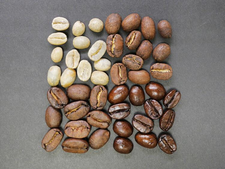 A kávépörkölés tudománya: Hány fokon? Mennyi idő alatt?