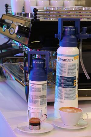 BWT vízszűrő - Bestmax