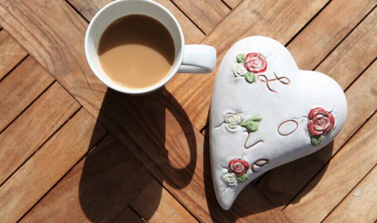 Kávézás minden napszakban