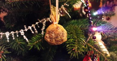Karácsonyi batyu