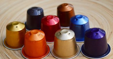 Kávékapszulák újrahasznosításának szükségessége