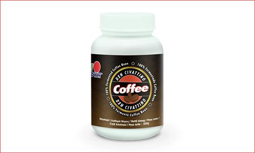 DXN Civattino Coffee vásárlás
