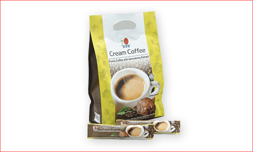 DXN Cream Coffee vásárlás