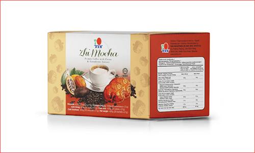Zhi Mocha kávé vásárlás