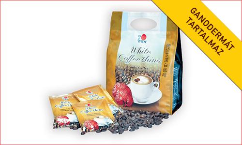 DXN White Coffee Zhino vásárlás